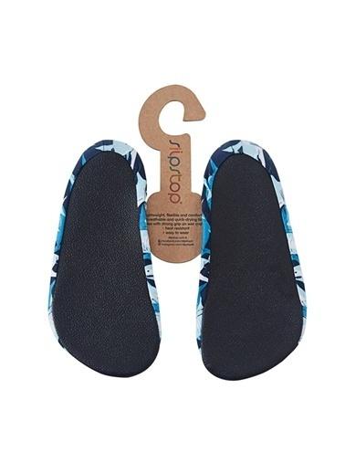 Slipstop Slipstop Kaydırmaz Ayakkabı/Patik Renkli